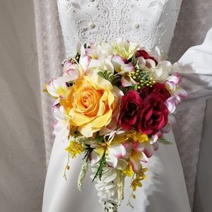 BRIDAL BOUQUET BUNDLE